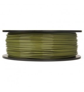 MAKERBOT SPECIALTY PLA LARGE ARMY GREEN 0.9 KG FILAMENT