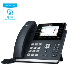 YEALINK SIP-T46S SKYPE FOR BUSINESS EDITION