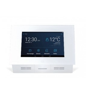 2N INDOOR TOUCH POE - WHITE 2.0