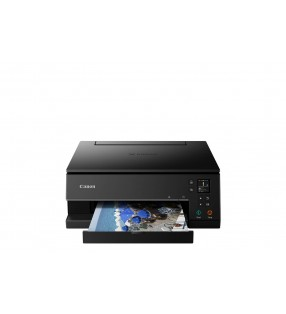 CANON PIXMA HOME TS6360 ALL IN ONE INKJET MFP BLACK