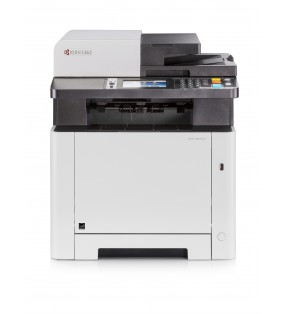 ECOSYS M5526CDW A4 26PPM COLOUR LASER MFP - PRINT/SCAN/COPY/FAX/WIRELESS