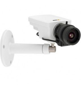 AXIS M1114 Network Camera Compact and adaptable HDTV camera for professionals