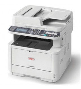 MB472DNW MONO A4 33PPM NETWORK WIRELESS AIRPRINT PCL DUP ADF 350 SHEET OPTIONS 4-IN-1 MFP