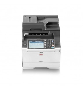MC573DN COL A4 MFP 30PPM NET AIRPRINT GOOGLE CLOUD PRINT DUP 350 SHT 4-IN-1 WITH 7 IN T