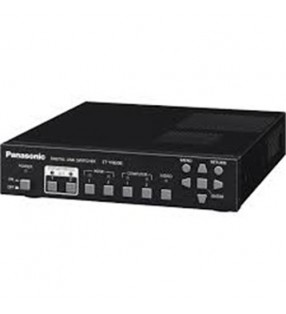 2 X DIGITAL LINK OUTPUTS TO DI STRIBUTE AV AND COMMAND SIGNAL S TO 2 PROJECTORS