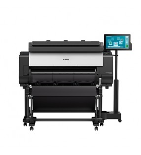 IPFTX-3000 36 MFP 5 COLOUR PIGMENT LARGE FORMAT PRINTER WITH SCANNER AND PC