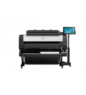 IPFTX-4000 44 MFP 5 COLOUR PIGMENT LARGE FORMAT PRINTER WITH 36 SCANNER AND PC