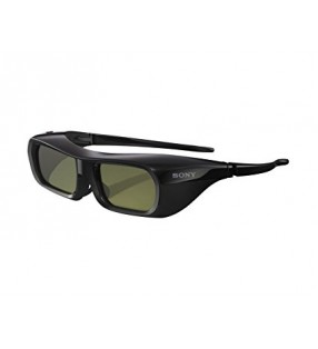 CLEARANCE SONY IR ACTIVE SHUTTER 3D GLASSES FOR HOME THEATRE PROJECTOR