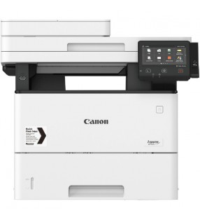 CANON MF543X 43PPM 550SHT A4 MONO LASER MFP WITH FAX