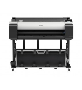 IPFTM-305 36 5 COLOUR GRAPHICS LARGE FORMAT PRINTER WITH STAND