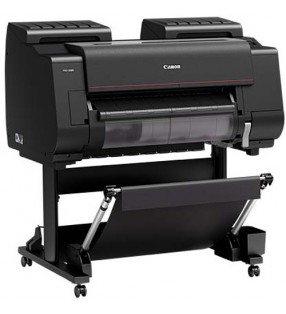 IPFPRO-2100 24 12 COLOURGRAP HICS LARGE FORMAT PRINTERWITH HDD 2 YR WARRANTY