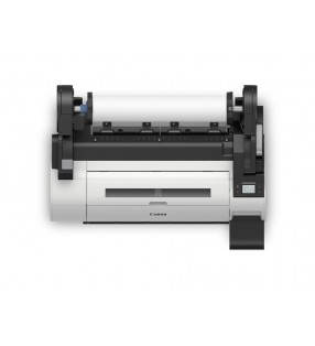 IPF TA-20 24 5 COLOUR GRAPHICS LARGE FORMAT PRINTER No Stand