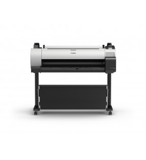 IPF TA-30 36 5 COLOUR GRAPHICS LARGE FORMAT PRINTER WITH STAND