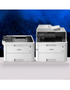 Find Mono and Color laser printers and Multifuncitons from vendors like Brother, HP, Fuji Xerox, Kyocera, OKI etc