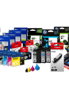 Find Inks, Toners, Ribbons, Thermal Rolls, Label Rolls etc.
